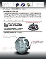 USA Standard Gear Spartan Locker for Chrysler 8.25 Differential with 27 Spline Axles SL C8.25-27