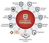 Fortinet FC-10-00306-253-02-12 FortiCare Premium RMA 4-Hour Courier - Extended Service Agreement (Renewal) - Advance Parts Replacement - 1 Year - Shipment - 24x7 - Response time: 4 h - for P/N: F