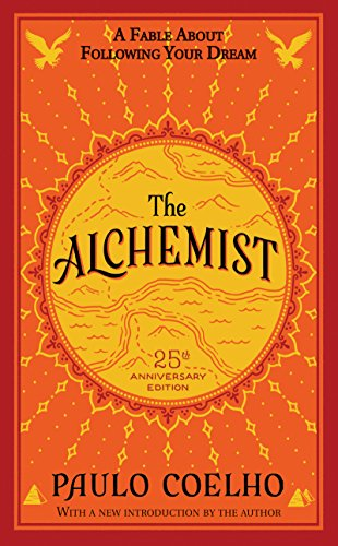 The Alchemist by [Coelho, Paulo]