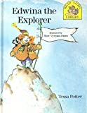 img - for Edwina the Explorer (Read Along Stories) book / textbook / text book