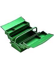 Stahlwille 81050000 83/09 verktygslåda med hänglås, 5 brickor, 200 mm längd, 200 mm höjd, 420 mm bredd