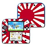 MightySkins Protective Vinyl Skin Decal Cover for Nintendo 2DS wrap sticker skins Rising Sun