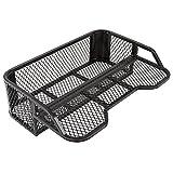 Apex Steel Mesh ATV Rear Rack Drop Basket