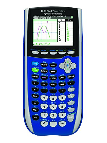 texas-instruments-ti-84-plus-c-silver-edition-graphing-calculator-with-color-display-blue