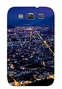 Hot New Into The Night Case Cover For Galaxy S3 With Perfect Design