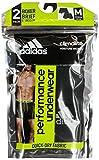 adidas Men's Sport Performance Boxer Briefs