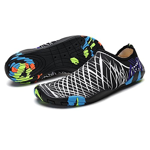 Set SHINIK slip Leisure Beach Sports Non And Summer Aqua Shoes Feet Spring D New Swimming Diving Shoes Barefoot Outdoor Style Shoes Shoes gqwvgrAP
