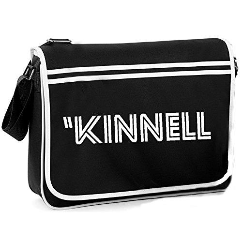KINNELL Retro Bag Shoulder Shoulder Bag Retro KINNELL qc8Wt1
