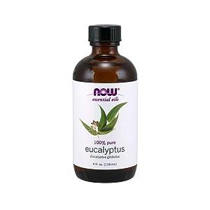 Now Foods, Essential Oil Eucalyptus, 4 Fl Oz