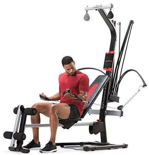 Image result for bowflex pr1000
