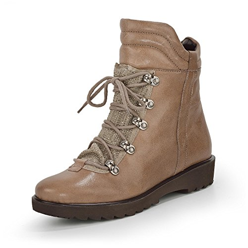 Boots ara 12 Women's Brown 65 41554 HUq4wpz
