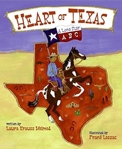 Heart of Texas pdf epub