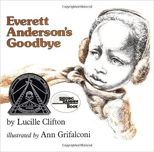 Everett Anderson's Goodbye (Reading Rainbow)