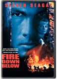 Fire Down Below (Widescreen/Full Screen) (Bilingual) [Import]