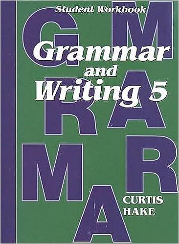 Amazon.com: Saxon Grammar and Writing: Complete Homeschool Kit ...