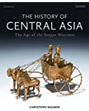1: History of Central Asia (Complete Illustrated History 1)