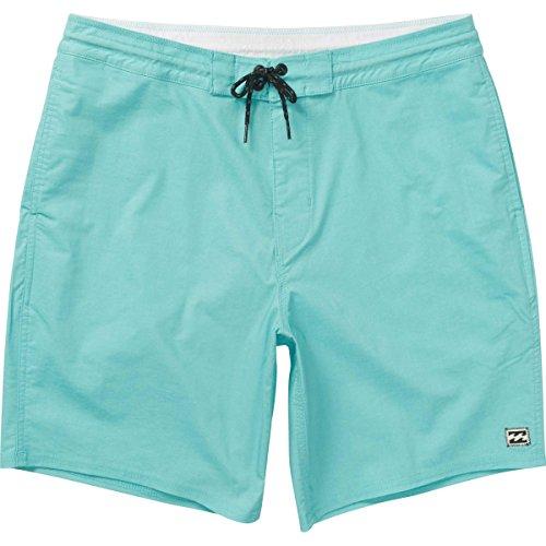 Billabong Men's All Day Lo Tide Boardshort, Spearmint, 28
