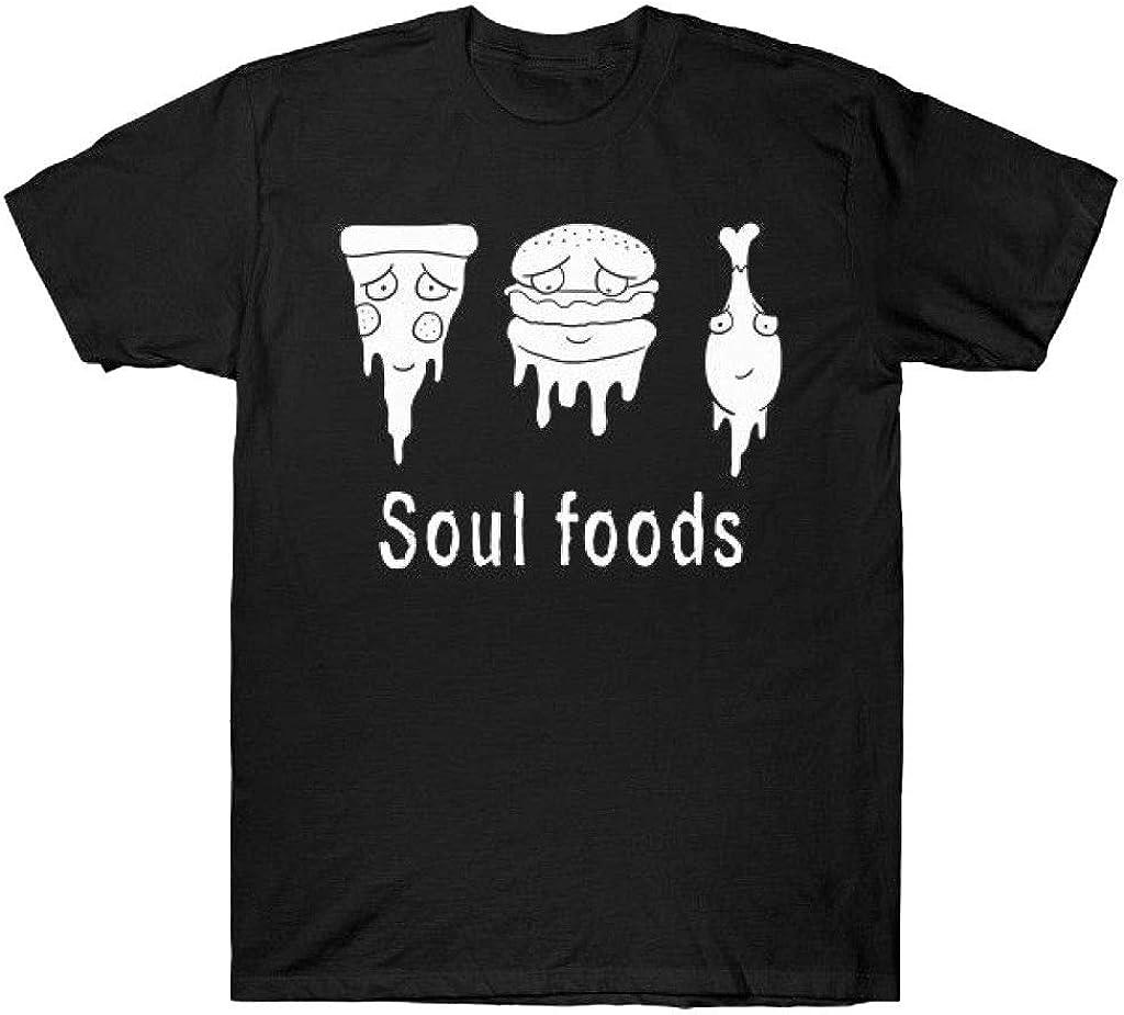 Aonani & Partner Soul Foods T-Shirt - Pun T-Shirt