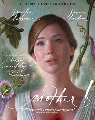 Blu-ray : Mother!