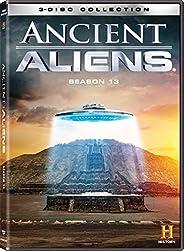 Ancient Aliens: Season 13