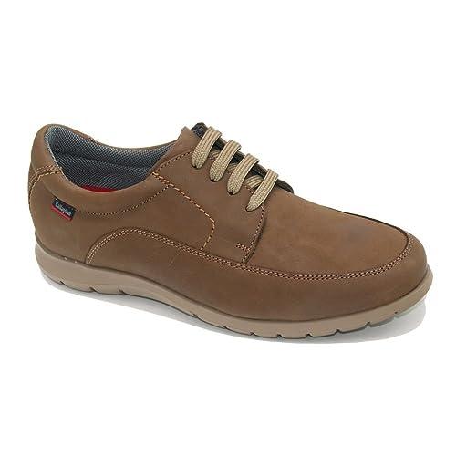 CALLAGHAN hombre bajas zapatillas de deporte 81308: Amazon.es: Zapatos y complementos