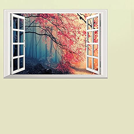 Dnven 24w x 16h 3d full color high definition dark