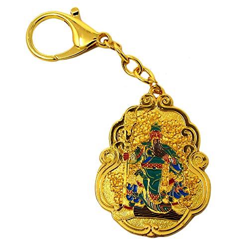 [해외](イスイ) YISHUI 풍수 저항 강도 부적 부적 부적 W3761 / (Isyi) Yishui Feng Shui anti-robbery amulet amulet amulet W3761