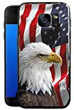 [TeleSkins] - Samsung Galaxy S7 Electroplated Shiny Soft TPU Case - Basketball - Ultra Durable Soft, Slim Fit, Protective Silicone TPU Snap On Back Case / Cover. (Fits Samsung S7 only)
