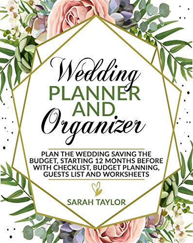40 Best Wedding Planning Books Of All Time Bookauthority