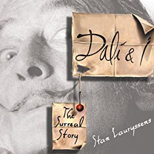Dali & I Audiobook