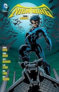 Nightwing, tome 1 : Bludhaven par Dennis O'Neil