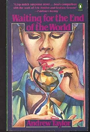 book cover of Waiting for the End of the World