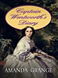 Captain Wentworth's Diary, Amanda Grange and Jane Austen, 1410412970