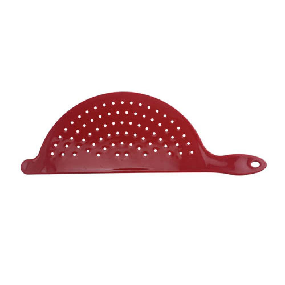 Pot Strainer 13 Long - Red by Mainstays FK-689299