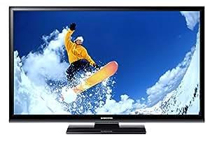 "Samsung PS51E450 - Pantalla de plasma (129,54 cm (51""), 1280 x 768 Pixeles, 4 Negro"