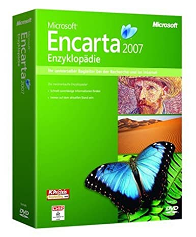 encarta 2007 gratis
