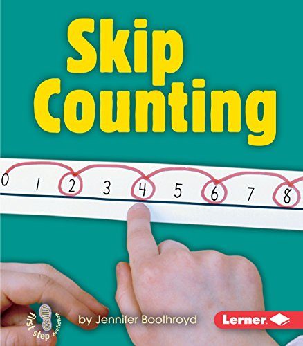 Skip Counting (First Step Nonfiction Early Math)