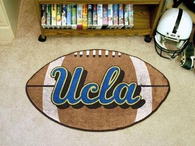 UCLA - California, Los Angeles Football Rug by Fanmats