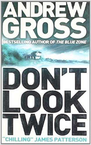 Book Don't Look Twice