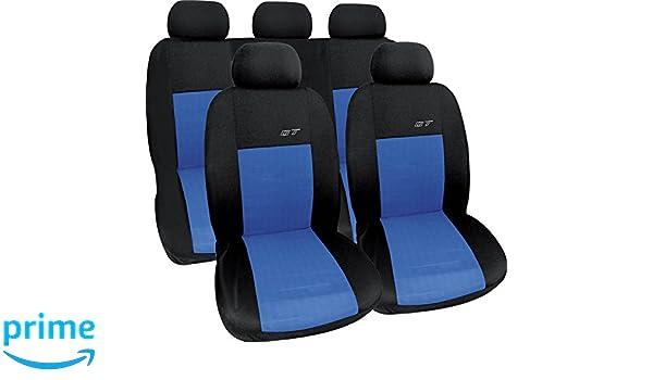 OTOTOP 0003606ot160 Set de Fundas para Asientos de vehículo ...