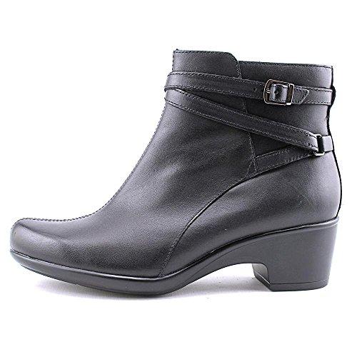 Clarks Womens Malia Meara Boot Black NwuAH2