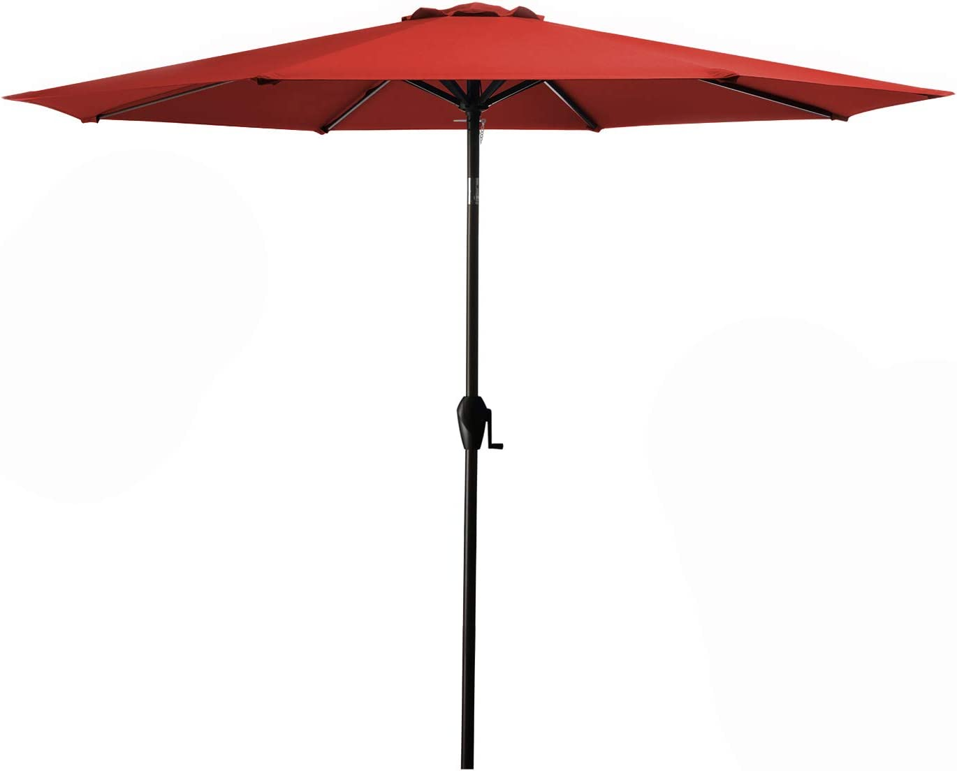 MEWAY 10ft Patio Umbrella Outdoor Umbrella