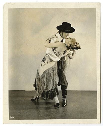 - Gwen Lee, Johnny Mack Brown - Vintage 8x10 by Clarence Sinclair Bull