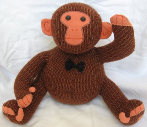 [Tom Arma Signature Collection Plush Monkey] (Tom Arma Monkey Costumes)