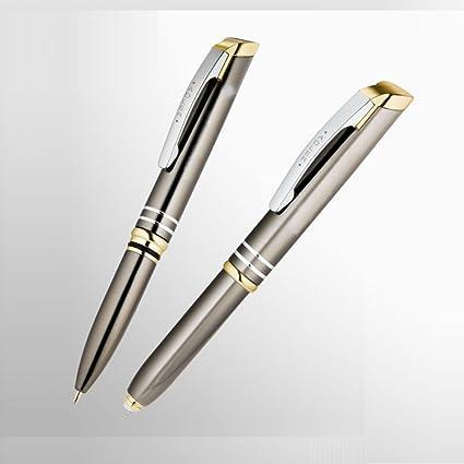 Adler Medici Lighted Pen 2 Pack: Amazon.es: Oficina y papelería