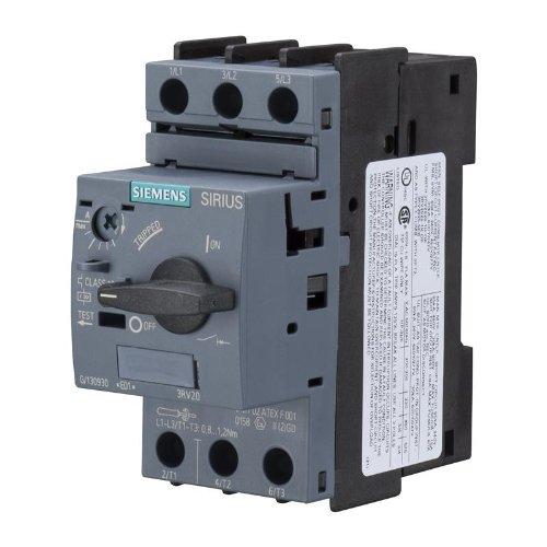 Manual Motor Starter, Knob, 11 to 16A, ()