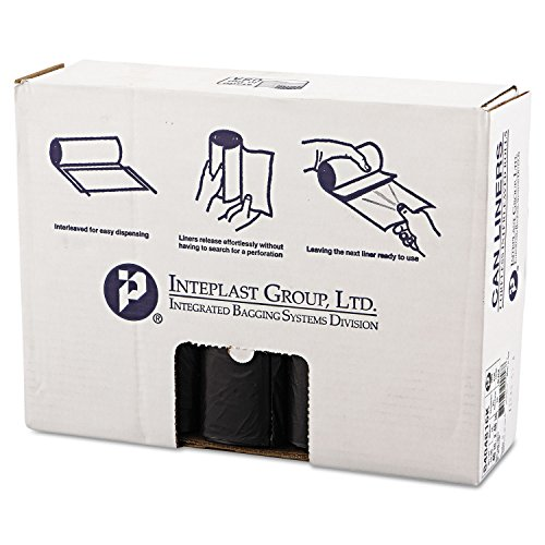 Mic Coreless Rolls - Inteplast Group S404816K 40-45 gallon Capacity, 48