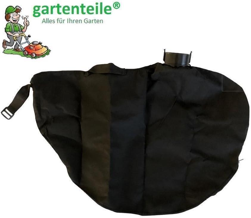 per Aspiratore elettrico adatto per Einhell BG-EL 2500//2 E gartenteile sacco di raccolta BG-EL 2500//2 E
