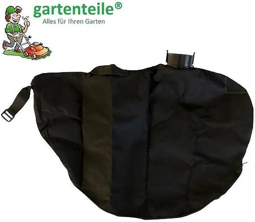 Saco para soplador eléctrico Gartenteile, apta para soplador eléctrico Einhell BG-EL 2500/2: Amazon.es: Jardín