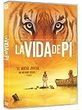 La Vida De Pi [DVD]